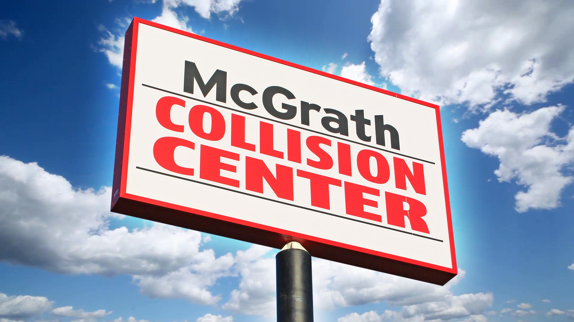 McGrath Collision