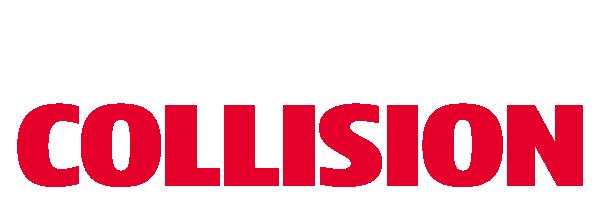 McGrath Collision logo